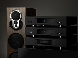 Linn Akurate DS System